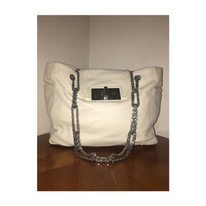Chanel Tote in Creme