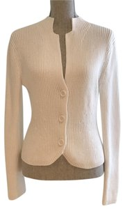 The Limited Cotton Small Spring Cardigan