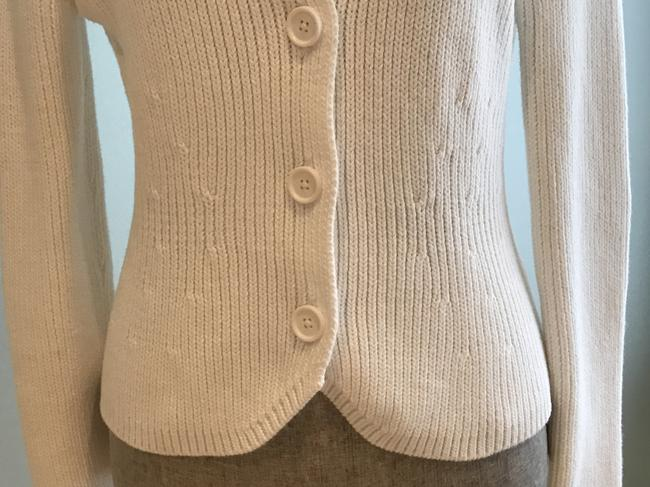 The Limited Tops Cotton Small Spring Cardigan Image 2
