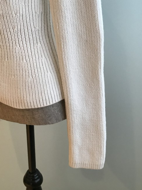 The Limited Tops Cotton Small Spring Cardigan Image 5