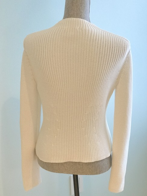 The Limited Tops Cotton Small Spring Cardigan Image 6