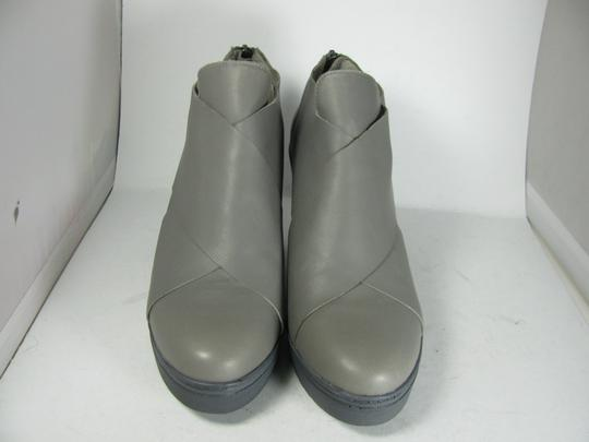 Eileen Fisher gray Boots Image 1