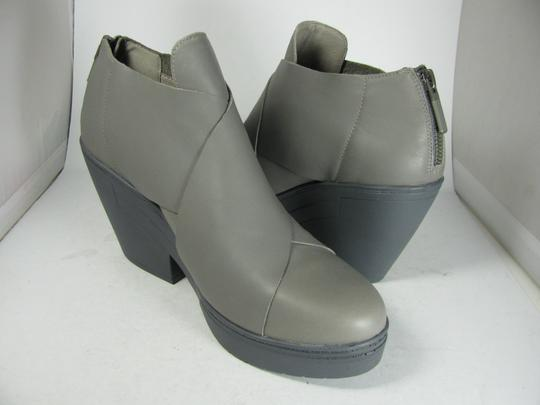 Eileen Fisher gray Boots Image 2
