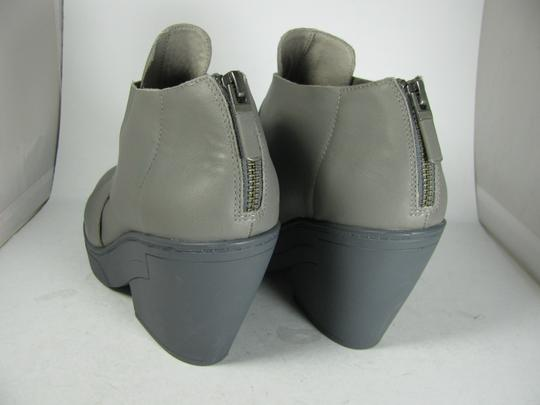 Eileen Fisher gray Boots Image 3