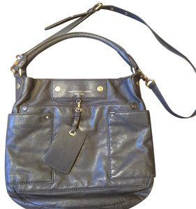 Marc Jacobs Leather Purse Hobo Bag