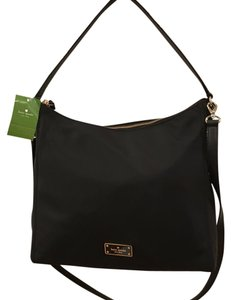 Kate Spade Wkru4060 Justyn Blake Shoulder Bag