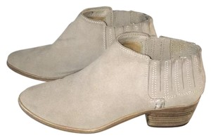 Dolce Vita Camel Boots