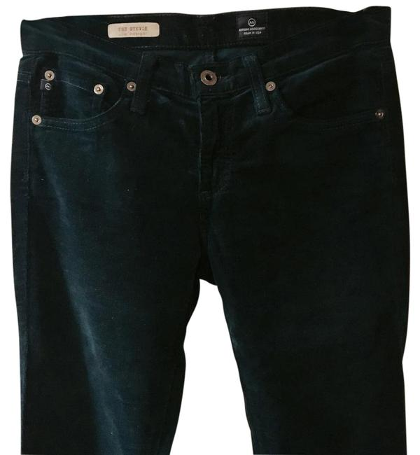 AG Adriano Goldschmied Straight Pants Image 1