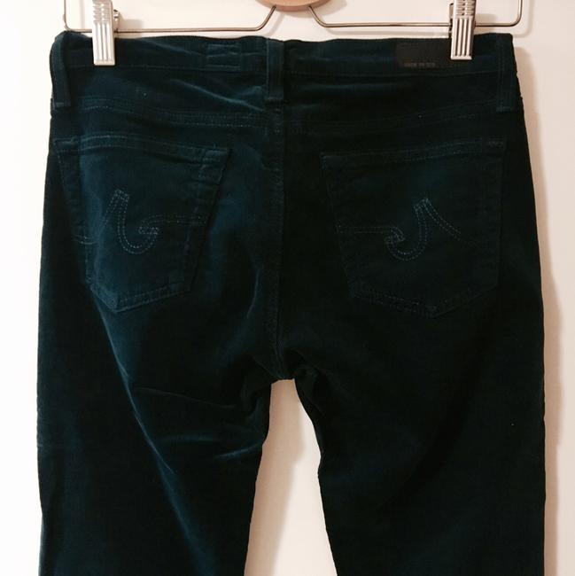 AG Adriano Goldschmied Straight Pants Image 2