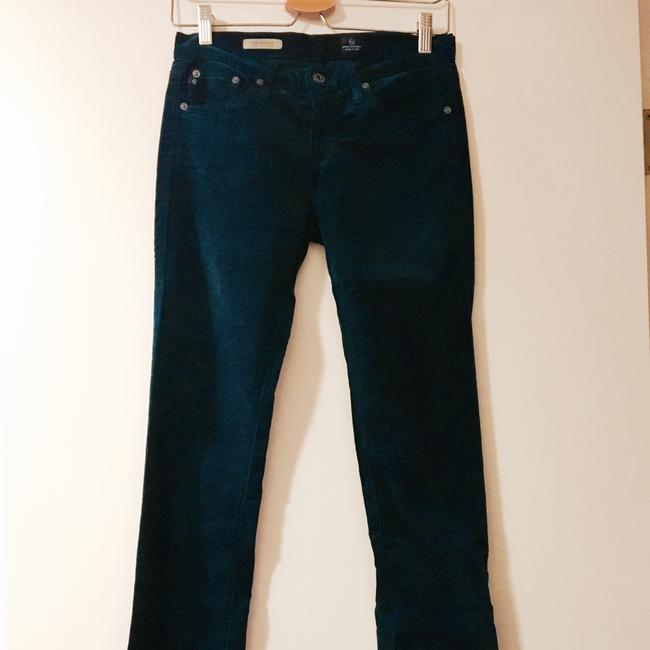 AG Adriano Goldschmied Straight Pants Image 3
