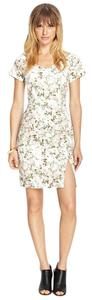 Forever 21 short dress Brunch Tea Floral on Tradesy