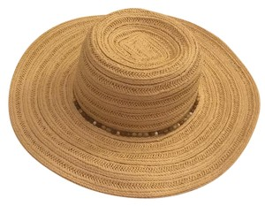 Saks Fifth Avenue Sun Hat
