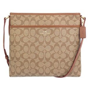 Coach Date Night Valentine's Day Gift 34938 Cross Body Bag