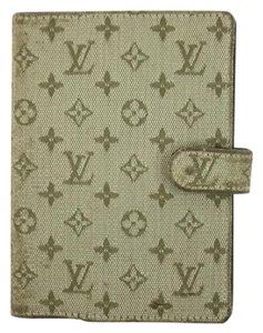 Louis Vuitton Agenda JLVLM145