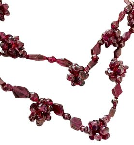 Other Victorian Pyrope red Garnet 26