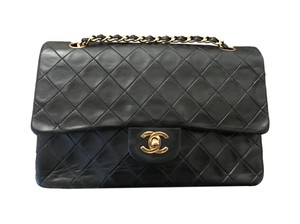 Chanel Boy Hermes Jumbo Maxi Caviar Shoulder Bag