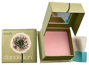 Benefit Benefit Blush in Dandelion NWT