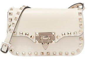 Valentino Micro Rockstud Studded Classic Signature Shoulder Bag