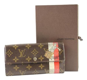 Louis Vuitton Bellboy Groom Sarah Wallet 79LVA826