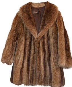 Tarnopols Fur Coat