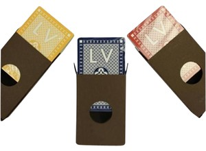 Louis Vuitton Playing Cards (3 Decks) LVTL126
