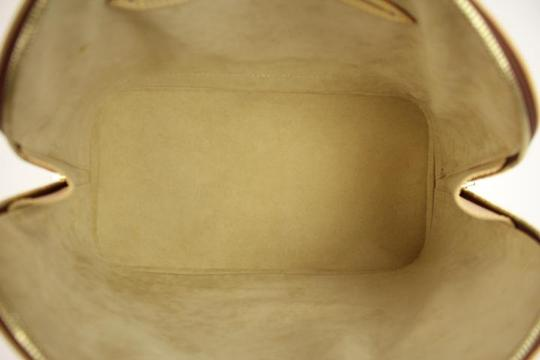 Louis Vuitton Satchel in Natural Image 2