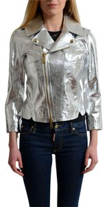 Dsquared2 Silver Jacket