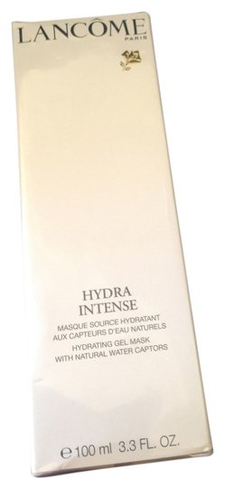 Other Brand new Lancome hydra intense hydrating gel mask 3.3 fl.oz.