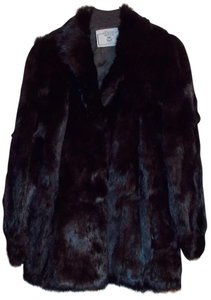 Great Wall Fur Coat