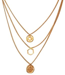 Tory Burch nwt Tory Burch multi strand necklace