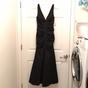 Xscape Evening Wedding Mermaid New/nwt Fitted Dress