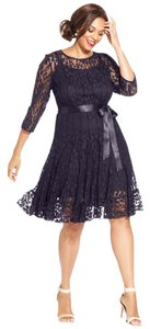 MSK Lace Dress