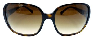Chanel CHANEL 5284 714/S5 Sunglasses Havana / Brown Gradient