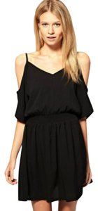 Vero Moda Cold Shoulder Dress