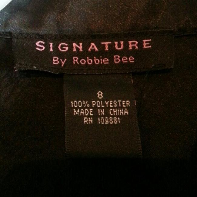 Signature by Robbie Bee Dress Image 3
