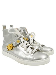 Versace silver Athletic