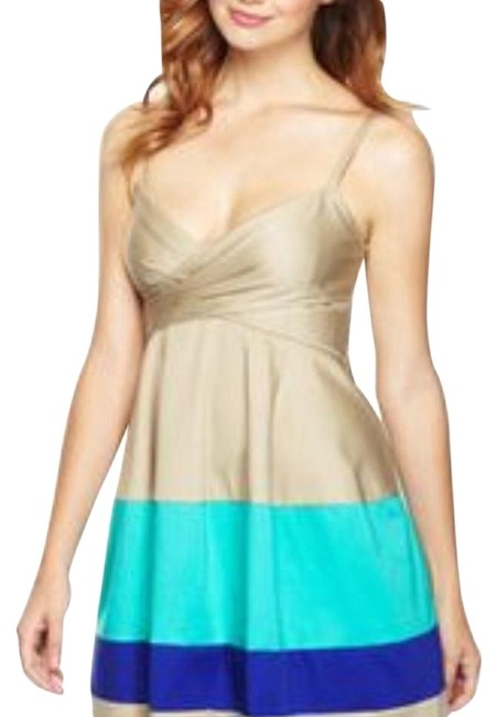 Jessica Simpson short dress Beach Wrap on Tradesy