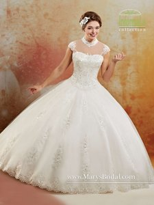 Mary's Bridal Mary's Bridal 2b788 Wedding Dress