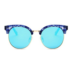 Other Polarized Wayfarer Mirrored Unisex Sunglasses