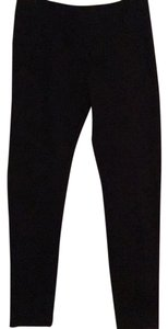 Burberry London Skinny Pants Black