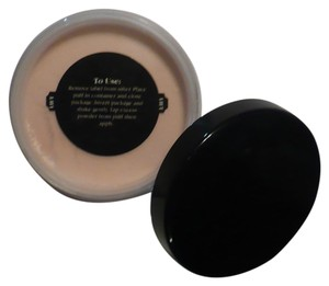 La Femme La Femme Velvet Touch Loose Face Powder Transluscent Regular #1