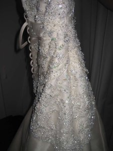 Maggie Sottero Elaine Wedding Dress