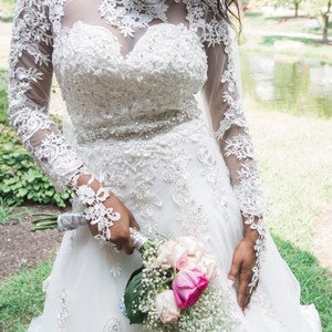 Beautiful Lace Wedding Dress Wedding Dress