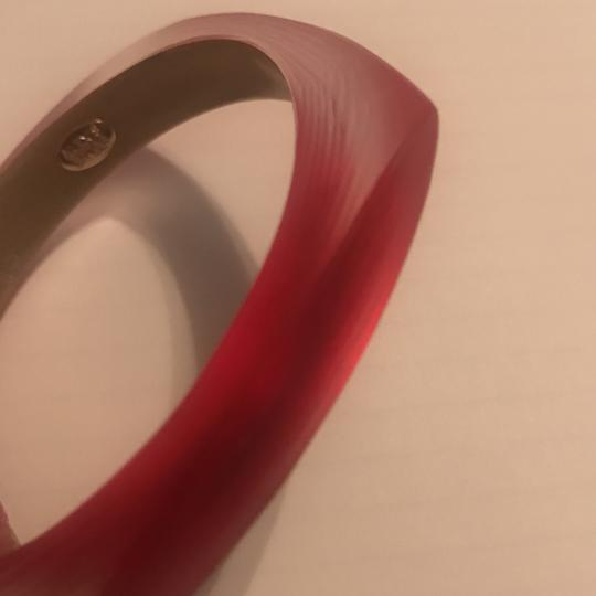 Alexis Bittar resin bangle Image 3