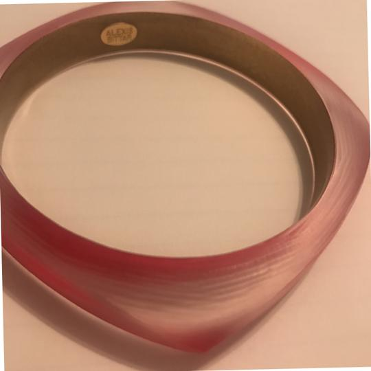 Alexis Bittar resin bangle Image 4