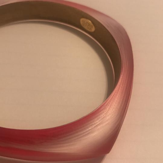 Alexis Bittar resin bangle Image 5