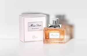 Dior MISS DIOR by CHRISTIAN DIOR 2.5 ounce Perfume