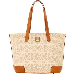 Dooney & Bourke Large Tote in LAVENDER