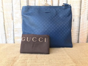 Gucci Diamonte Messenger Cross Body Bag