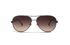 Chanel NEW CH 4179 417 (color) BROWN CHANEL AVIATOR -FREE 3 DAY SHIPPING